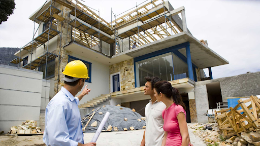 5 Ideas To Help Streamline The Construction Of Your Home