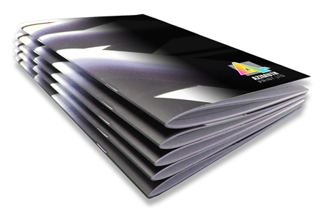 Attractive Colors to Consider for Printed Booklets
