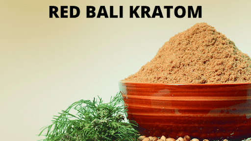 Exclusive features of red bali kratom for everyone