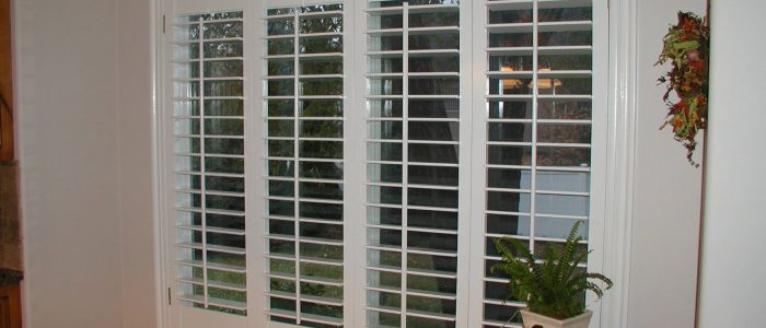 Fascinating Benefits of choosing PVC shutters forever