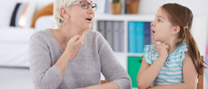 Early Signs of Speech Disorders on Children That You Should Not Ignore