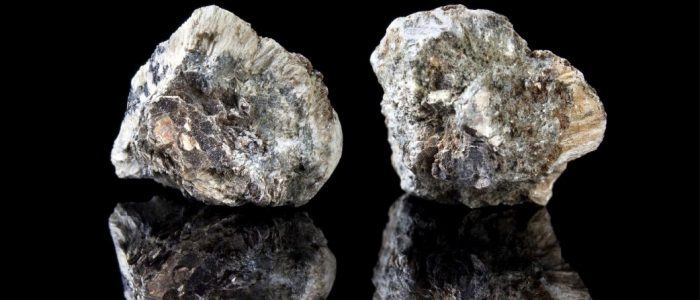 Characterization Of Asbestos: Physical And Chemical Properties