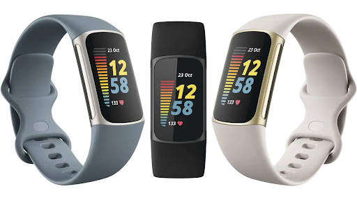 Buy Fitbit Charge 5 Straps Online With A Great Discount